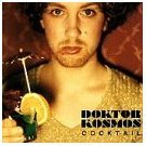doktor kosmos - cocktail HDCD 1996 minty fresh nons used mint