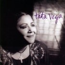 tata vega - now i see CD 1998 wea qwest used mint