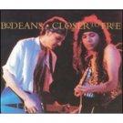 bodeans - closer to free CD single 1995 slash 2 tracks used mint