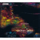cocteau twins - BBC sessions CD 2-disc set 1999 bella union rykodisc used mint