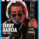 people megazine special tribute issue jerry garcia 1942 - 1995 excellent condition