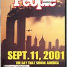 people megazine - september 11, 2001 the day that shook america