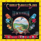 charlie daniels band - fire on the mountain CD 1974 1990 sony cbs mint