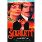 scarlett - Joanne Whalley Timothy Dalton John Erman, Director DVD 2001 lions gate mint