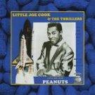 little joe cook - blast from the past CD 1997 beantown international 32 tracks mint