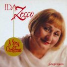 ida zecco - a song for christmas CD songkeepers used mint