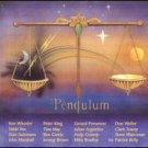 pendulum - various artists CD 2-discs 1999 33jazz used mint