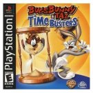 playstation - bugs bunny & taz time busters 2000 infogrames NTSC u/c Everyone used mint