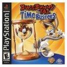 playstation - bugs bunny & taz time busters 2000 infogrames NTSC u/c Everyone used mint