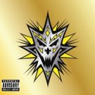 insane clown posse - bang! pow! boom! nuclear version 2CDs + DVD 2010 psychopathic used