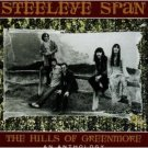 steeleye span - the hills of greenmore an anthology CD 2-discs 1998 snapper recall new