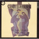 G-B pergolesi - salve regina en fa majeur stabat mater - clemencic consort CD 1987 accord mint