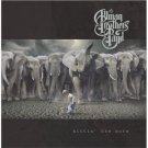 allman brothers - hittin' the note CD 2003 sanctuary BMG Direct used mint