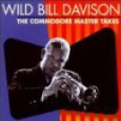 wild bill davison - commodore master takes CD 1997 grp new factory sealed