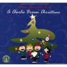 vince guaraldi trio - a charlie brown christmas CD 1997 starbucks used mint