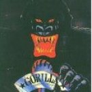 creative rock - gorilla CD OSA 941047 TSP brand new import