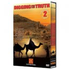 digging for the truth the complete season 2DVD 5-discs 2007 A&E history channel used mint
