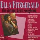 ella fitzgerald - jerome kern songbook CD 1985 polygram germany used mint