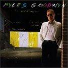 goodwyn - self-titled CD 1988 atlantic used mint