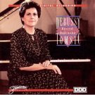 dubravka tomsic - debussy recital - Pour le Piano / Estampes from ... CD 1990 special music mint