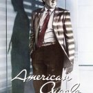 american gigolo - richard gere lauren hutton DVD 2000 paramount widescreen rated R used mint