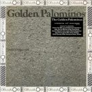 the golden palominos - visions of excess CD 1985 celluloid made in switzerland used mint