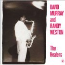 david murray and randy weston - the healers CD 1987 black saint italy used mint