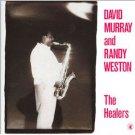 david murray and randy weston - the healers CD 1987 black saint italy used mint