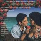 the postman (il postino) - soundtrack CD 1995 hollywood 31 tracks used mint