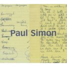 paul simon - Studio Recordings 1972-2000 CD 9-disc boxset 2004 warner used mint