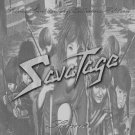 savatage - sirens CD silver anniversary edition 2002 metal blade used mint