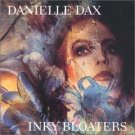 danielle dax - inky bloaters CD 1987 made in france 11 tracks used mint