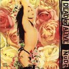 dead or alive - nude CD 1989 epic 9 tracks used mint