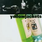 yellowjackets - mint jam CD 2-discs 2002 heads up telarc used mint