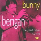 bunny berigan - the pied piper 1934 - 40 CD 1995 RCA used mint