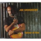 joe grushecky - labour of love CD single 1996 PLR 3 tracks used mint