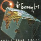 the screaming jets - world gone crazy CD 1997 rooArt Australia BMG used mint