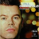 paul oakenfold - newyork global underground CD 2-discs 1999 thrive used mint