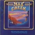 max creek - windows CD 1989 relix records used mint