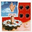 jerry garcia - garcia CD 1988 grateful dead 10 tracks used mint