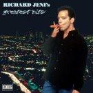 richard jeni's greatest bits CD 1997 uproar 22 tracks used mint
