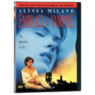 embrace of the vampire - alyssa milano DVD 1999 new line home video used mint