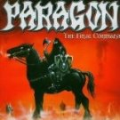 paragon - final command CD 2005 remedy 14 tracks used mint