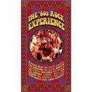 '60s rock experience CD 3-disc boxset 2005 shout! factory used mint