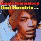 lonnie youngblood - the so-called jimi hendrix tapes CD almafame UK 18 tracks used mint