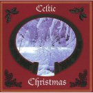 celtic christmas - julie darling + michael cass CD 1997 box tree music 20 tracks used mint