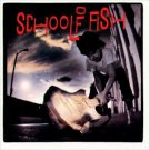 school of fish - school of fish CD 1991 capitol used mint