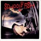 school of fish - school of fish CD 1991 capitol used mint