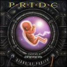 pride - signs of purity CD point music germany 11 tracks used mint