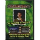 dan smith - manjob DVD 120 minutes region 1 new
